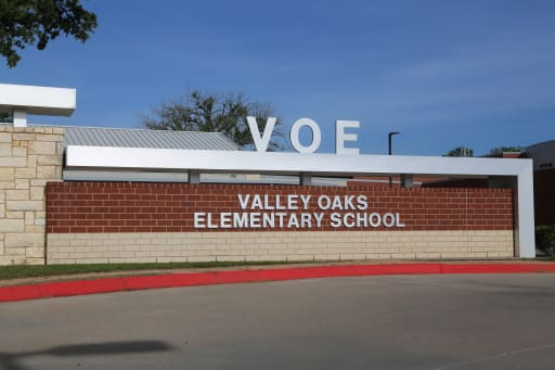 Home - Valley Oaks Elementary School
