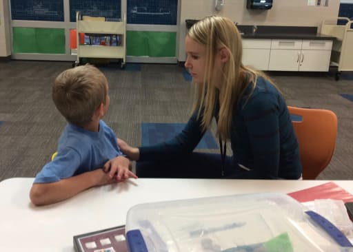 Speech-Language Pathology - Davis School District