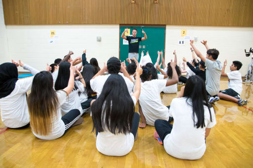 Health & PE - Highline Public Schools