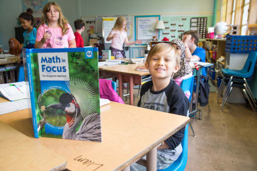 Math - Highline Public Schools