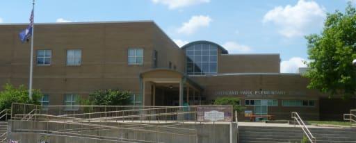 Home Overland Park Elementary School