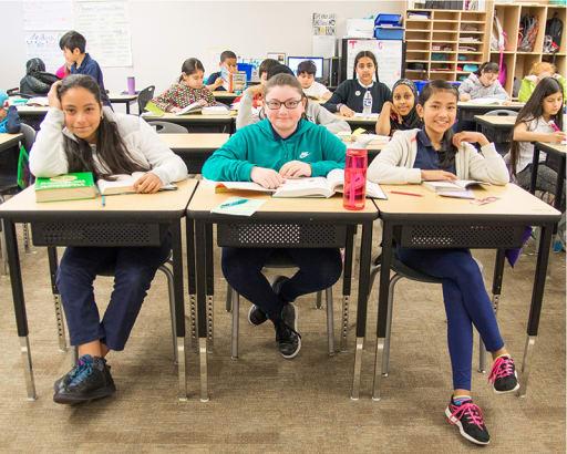 Uniforms - McMicken Heights Elementary School