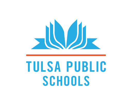Tulsa Public Schools logo