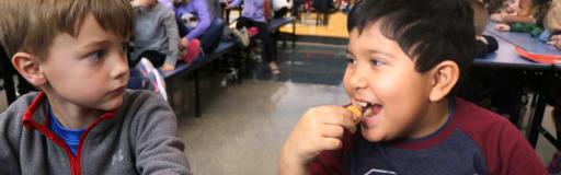 Menus - Shawnee Mission School District