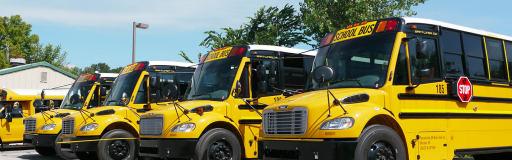 Transportation - Shawnee Mission School District