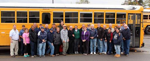 Transportation - Victor Central Schools