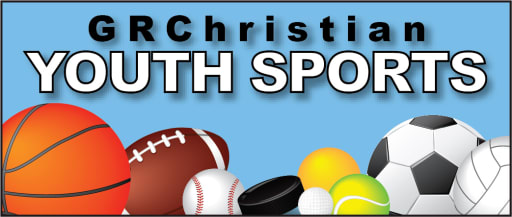 photograph regarding Printable Spiritual Gifts Test for Youth named Youth Sports activities - Grand Rapids Christian Faculties