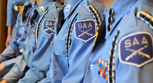 Uniform Store - San Antonio Academy of Texas