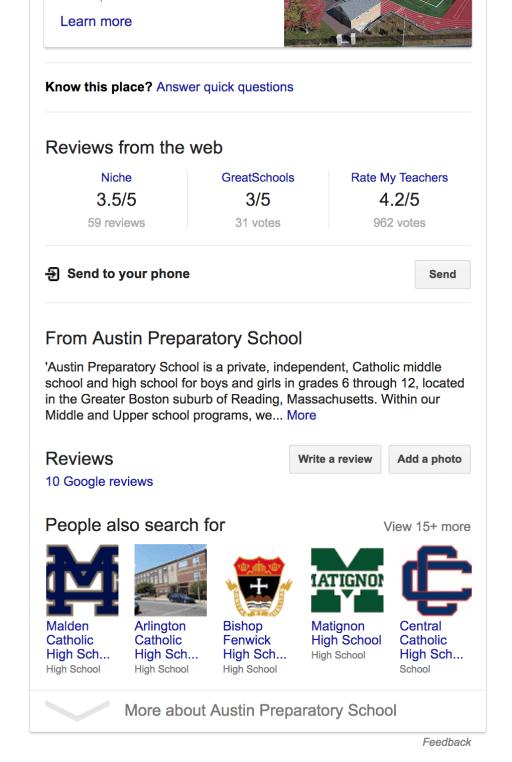 As Google Gets Smarter, School SEO Gets Harder | Blog