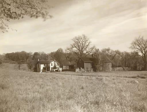 Weil House & Barn Complex - The Harvey School