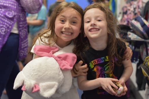 Tuition Assistance - Chicago Jewish Day School