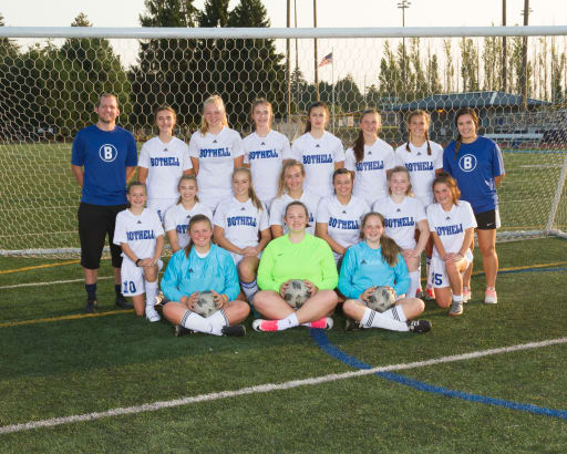Athletics Bothell High
