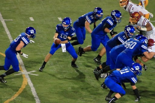 Football Bothell High