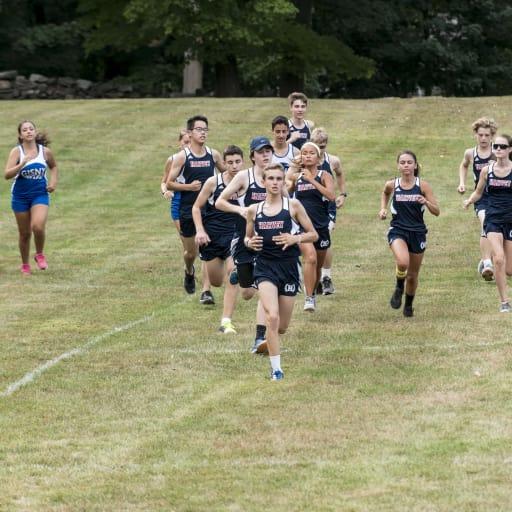 Athletics The Harvey School