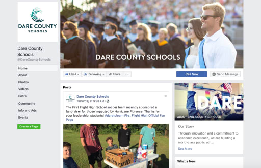 Facebook for Schools: Strategies for Building Brand Awareness and