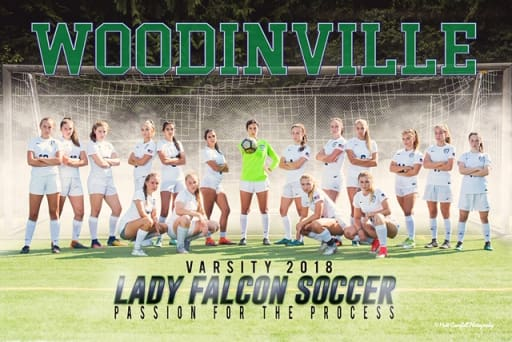Soccer Womens Woodinville High School