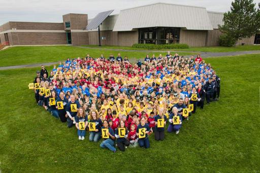 District Sun Prairie Area School District