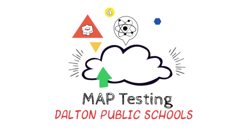 What Is Map Testing Testing Information   Dalton Public Schools