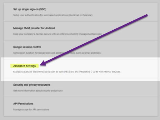Google Classroom Integration - EduTech
