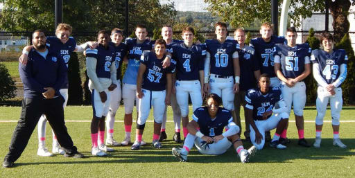 Wyoming Seminary Upper School Football Roster Schedule Coaches
