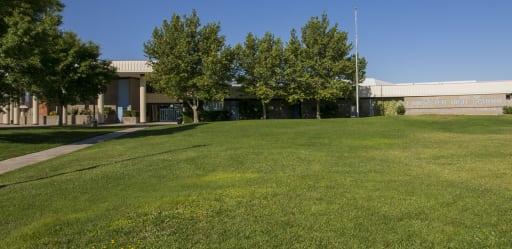 Home - Lancaster High School