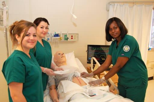 Practical Nursing -