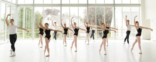 Dance Intensives | Summer Dance Programs | Dance Camps | Walnut Hill