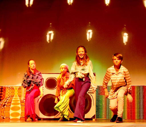 f4a7be2ae2bc This 70s-Disco-era inspired musical is a retelling of the classic German  legend of Faust. It focuses on the story of a disco club worker named Jack  (played ...