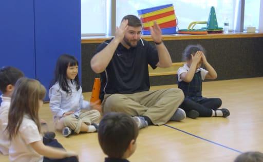 Private School In New York City | PreK-12 | IB Prep School