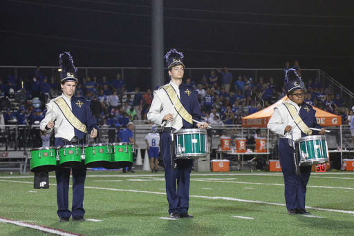 Band Info and FAQ - Cathedral High School