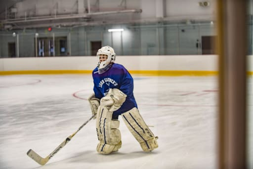 Ice Hockey Summer Camps In Avon Ct Avon Old Farms