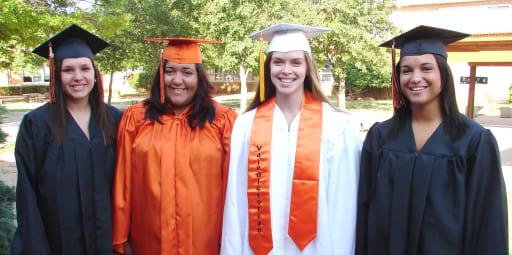 City Tech Graduation 2020.Graduation Ceremonies 2020 Putnam City Schools