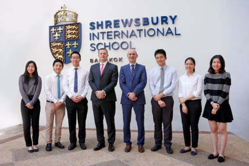 Six Cambridge University Offers for Shrewsbury Students | Detail