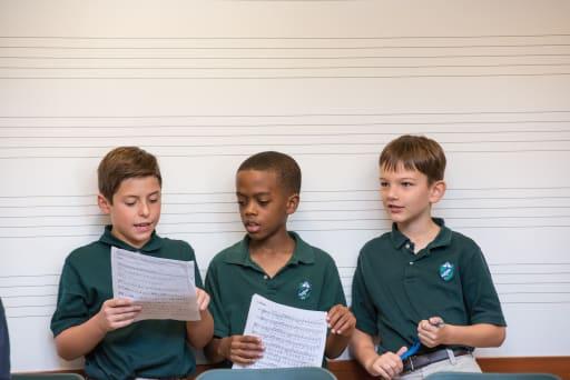 Employment | Princeton Academy | All-Boys School in