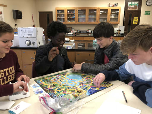 Bringing Creativity into Chemistry   Posts