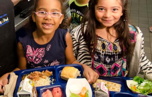 Student Nutrition - Rochester Public