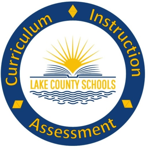 Middle School Textbook Online Access - Lake County Schools