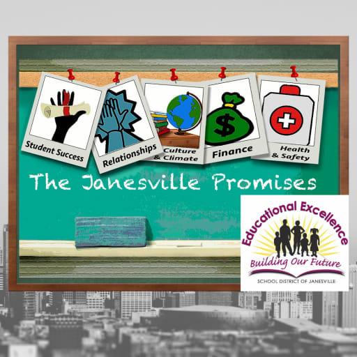 Home - School District of Janesville