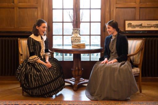 Jane Eyre - Columbus School for Girls