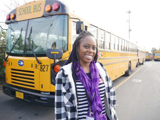 Transportation - Beaverton School District