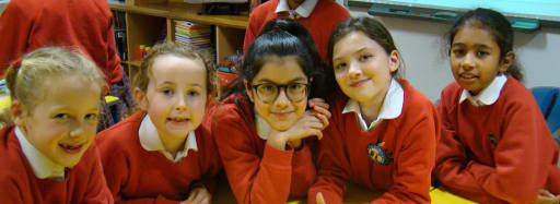 Home - Lady Eleanor Holles School