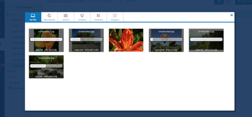 Learning About Resources: Uploading and Adding Files and Images | Post