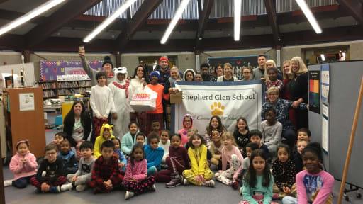 Hamden Public Schools Calendar 2021 Shepherd Glen Elementary School   Hamden Public Schools