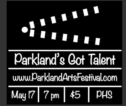 Visual and Performing Arts News - Parkland School District