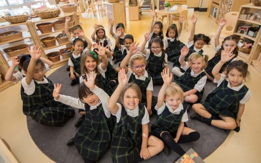 Crofton House School - A forward-thinking, independent day
