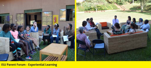Parents Forum - International School of Uganda