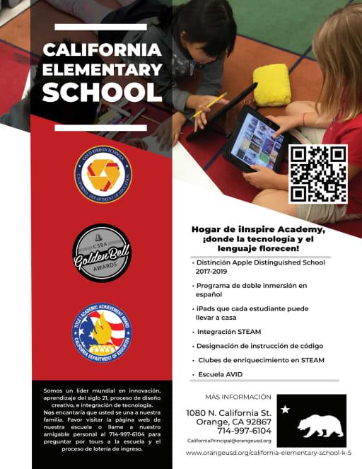Signature Practices - Orange Unified School District