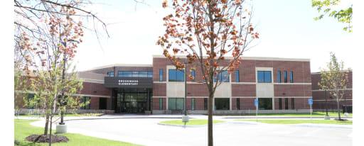 Home - Brookwood Elementary School