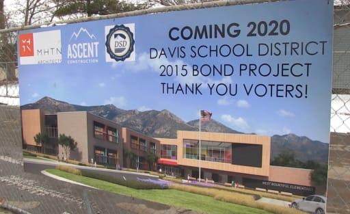 Home Davis School District