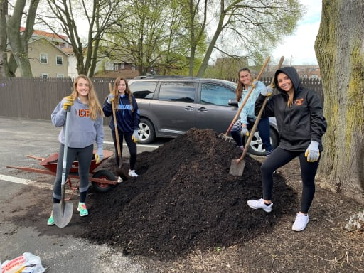 Outreach Day 2019 - Cathedral Preparatory School and Villa Maria Academy